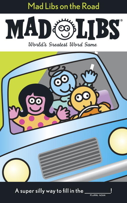 Mad Libs on the Road Cover Image