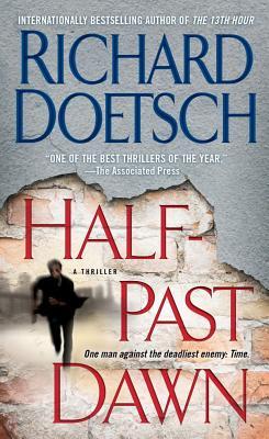 Half-Past Dawn Cover