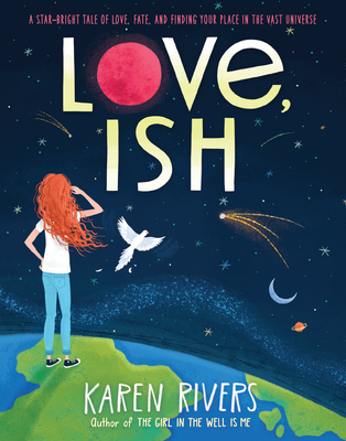 Love, Ish Cover Image
