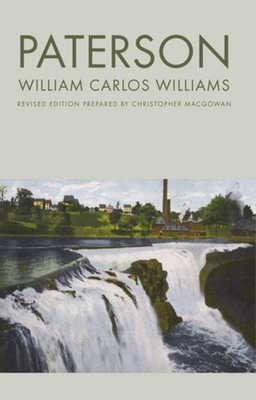 Paterson Cover Image