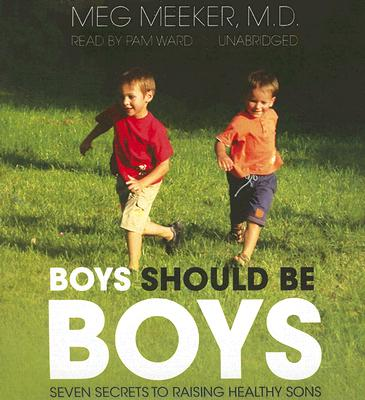 Boys Should Be Boys Cover