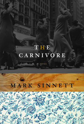 Cover for The Carnivore