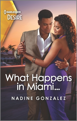 What Happens in Miami...: A Steamy One Night Stand Romance Cover Image