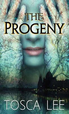 Cover for The Progeny (Descendants of the House of Bathory)