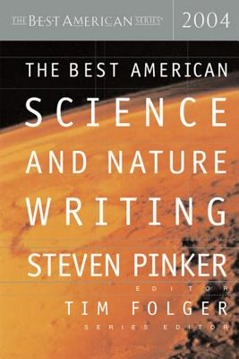 The Best American Science and Nature Writing 2004 Cover