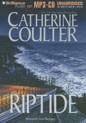 Riptide Cover Image
