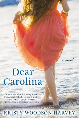 Dear Carolina Cover Image