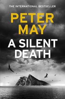 A Silent Death Cover Image