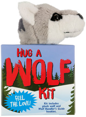 Hug a Wolf Kit Cover Image