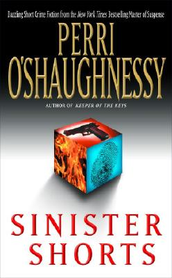 Sinister Shorts Cover