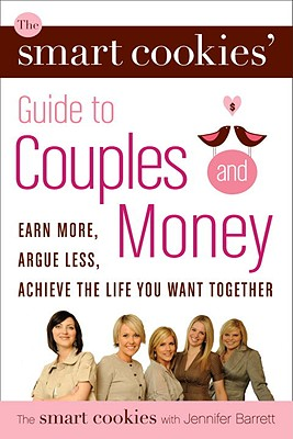 The Smart Cookies' Guide to Couples and Money Cover