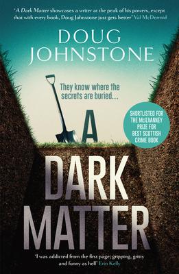 A Dark Matter (Skelfs #1) Cover Image