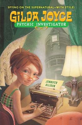 Gilda Joyce, Psychic Investigator Cover Image