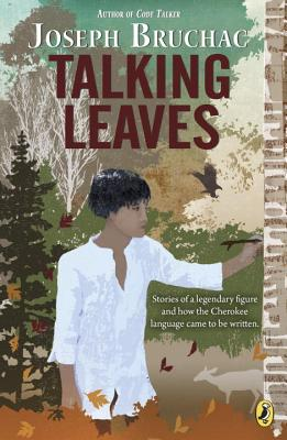 Talking Leaves Cover Image