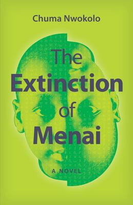 Cover for The Extinction of Menai