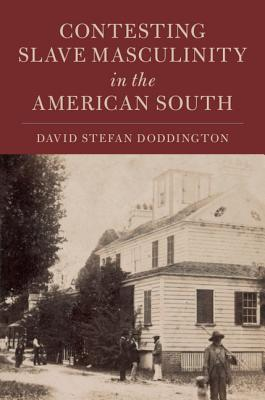Contesting Slave Masculinity in the American South (Cambridge Studies on the American South) Cover Image