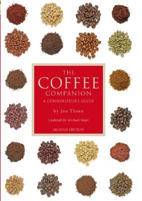 The Coffee Companion Cover