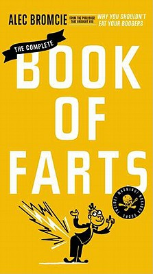 The Complete Book of Farts Cover Image