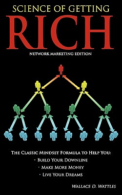 Science of Getting Rich - Network Marketing Edition Cover Image