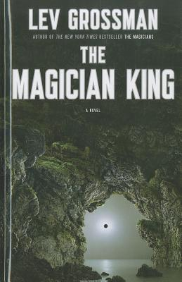 The Magician King Cover Image