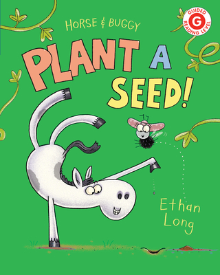 Cover for Horse & Buggy Plant a Seed! (I Like to Read)