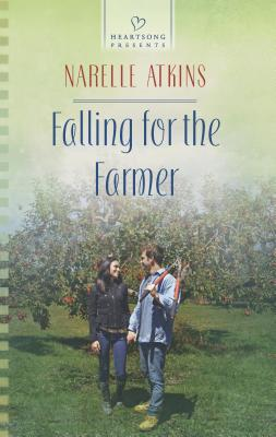 Falling for the Farmer Cover