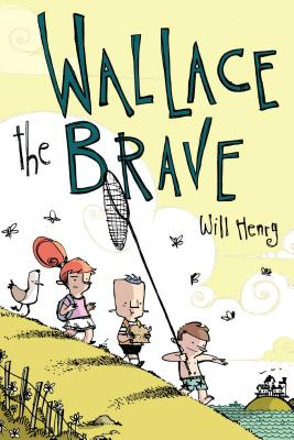 Wallace the Brave Cover Image