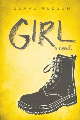 Cover for Girl