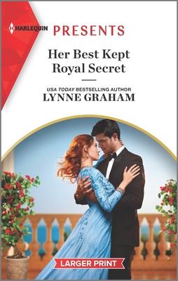 Her Best Kept Royal Secret Cover Image