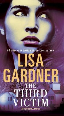 The Third Victim: An FBI Profiler Novel Cover Image