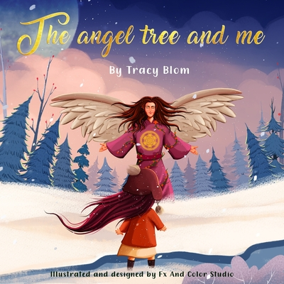 The Angel Tree and Me Cover Image
