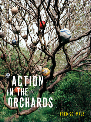 Action in the Orchards Cover Image