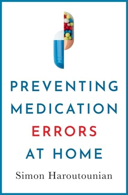 Preventing Medication Errors at Home Cover Image