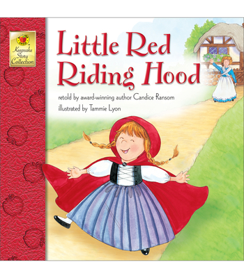 Little Red Riding Hood (Keepsake Stories) Cover Image