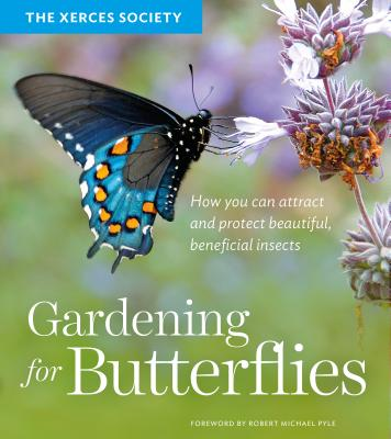 Cover for Gardening for Butterflies