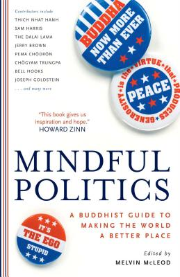 Mindful Politics Cover