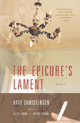 The Epicure's Lament Cover