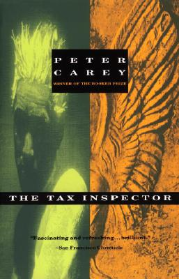 The Tax Inspector Cover Image