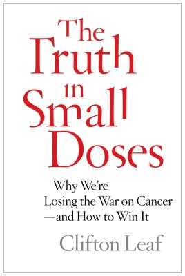 The Truth in Small Doses Cover