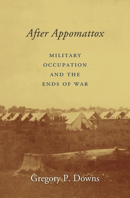 After Appomattox Cover