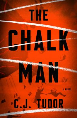 The Chalk Man: A Novel Cover Image