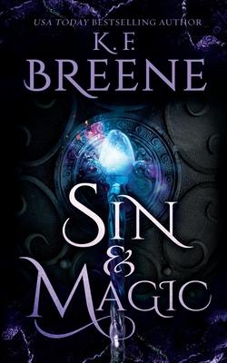 Sin & Magic Cover Image