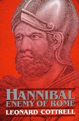 Hannibal: Enemy Of Rome Cover Image