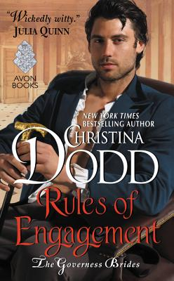 Rules of Engagement: The Governess Brides (Governess Brides Series #3) Cover Image