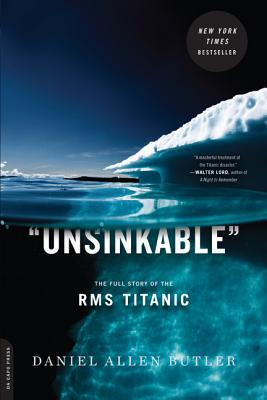 Unsinkable Cover
