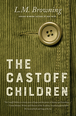 The Castoff Children Cover