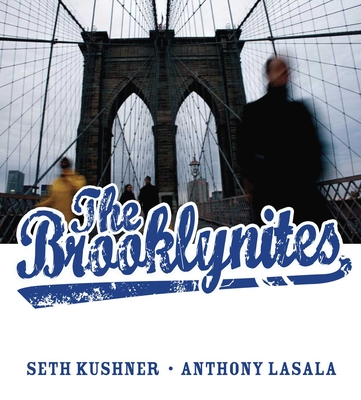 The Brooklynites Cover