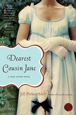 Dearest Cousin Jane Cover Image