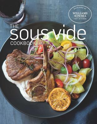 Cover for The Sous Vide Cookbook