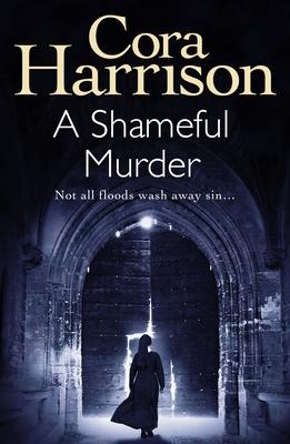 A Shameful Murder Cover Image